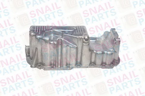 6675-1100 Engine Oil Sump Pan 476ZQA-1009011 BYD