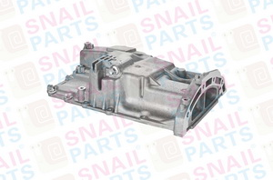 6675-2479 Engine Oil Sump Pan CP9Z-6675-A CM5E-6675-AD CM5Z-6675-B 5124874 FP72A 264-373 FORD