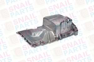 6675-2480 Engine Oil Sump Pan 1L5Z-6675-BA 1L5G-6675-AM 1L5G-6675-AG L30110400A L30110400B FP89A 264-476 FORD