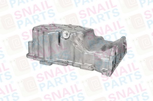 6675-2481 Engine Oil Sump Pan 5F9Z-6675-AA 264-442 FP53A FORD